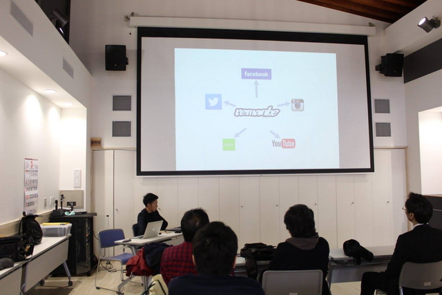 長万部のウェブマガジン「リマンベ」が考えるネット時代の地域活性とは