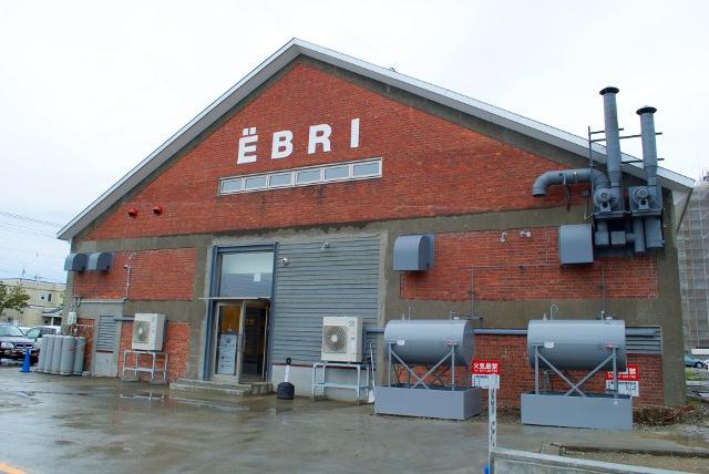 1日1000個以上売れる人気スイーツも!江別の新名所「EBRI(エブリ)」