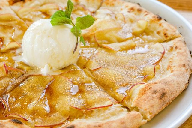 石窯焼きピッツァを提供するレストランも誕生!進化する「パド・ミュゼ」