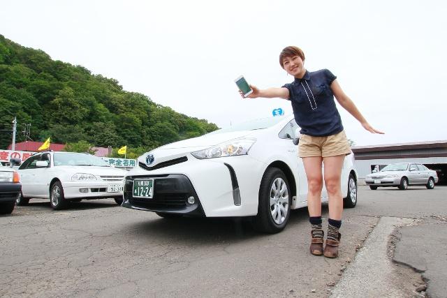タクシーで観光しながらポケモンGO!ハートタクシーが新サービス開始