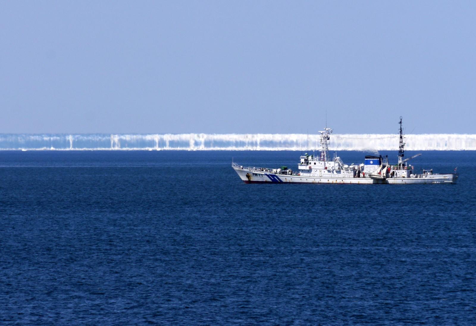 流氷の高さが2~3倍に?!全国的にも珍しい知床蜃気楼・幻氷とは?