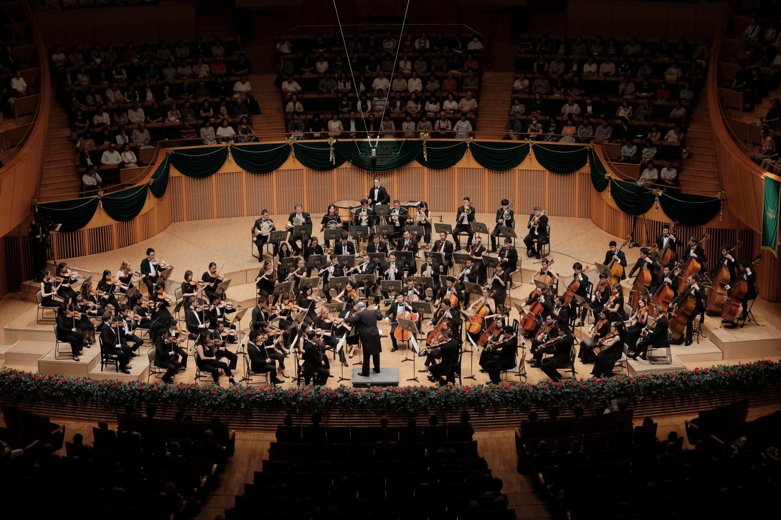フィナーレを迎えたPMF!その集大成となるコンサートの模様をリポート