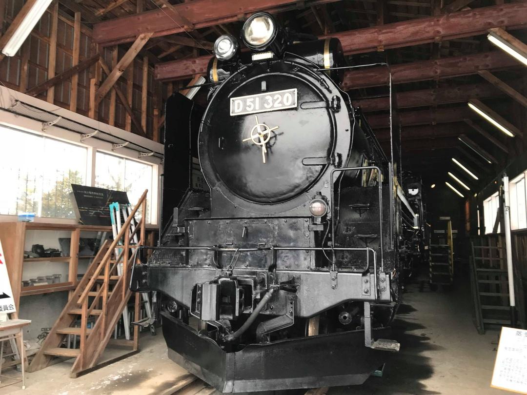 引退するキハ183系が追分でD51と並ぶ!「道の駅あびら」に保存展示へ