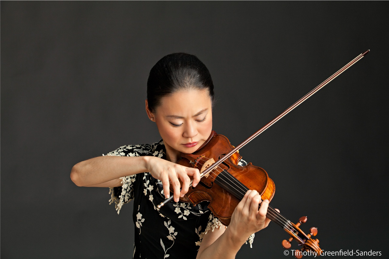 ヴァイオリニスト五嶋みどりさんも演奏!PMF2018で注目したい名曲たち