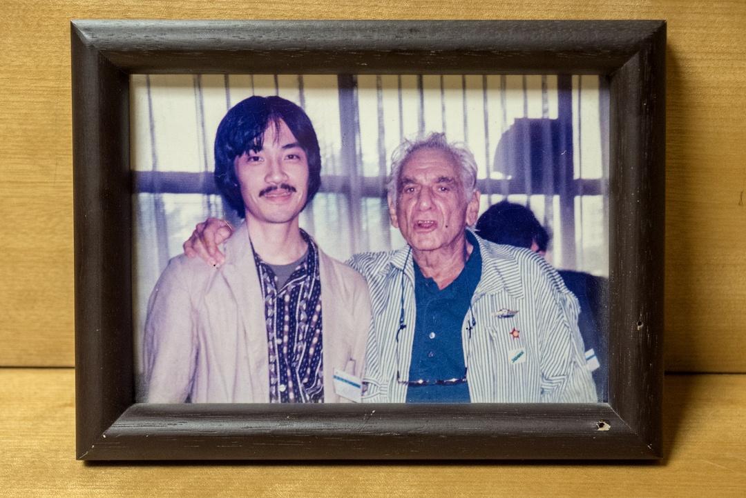 第1回PMFの修了生が振り返る、創設者バーンスタインに会ったあの日