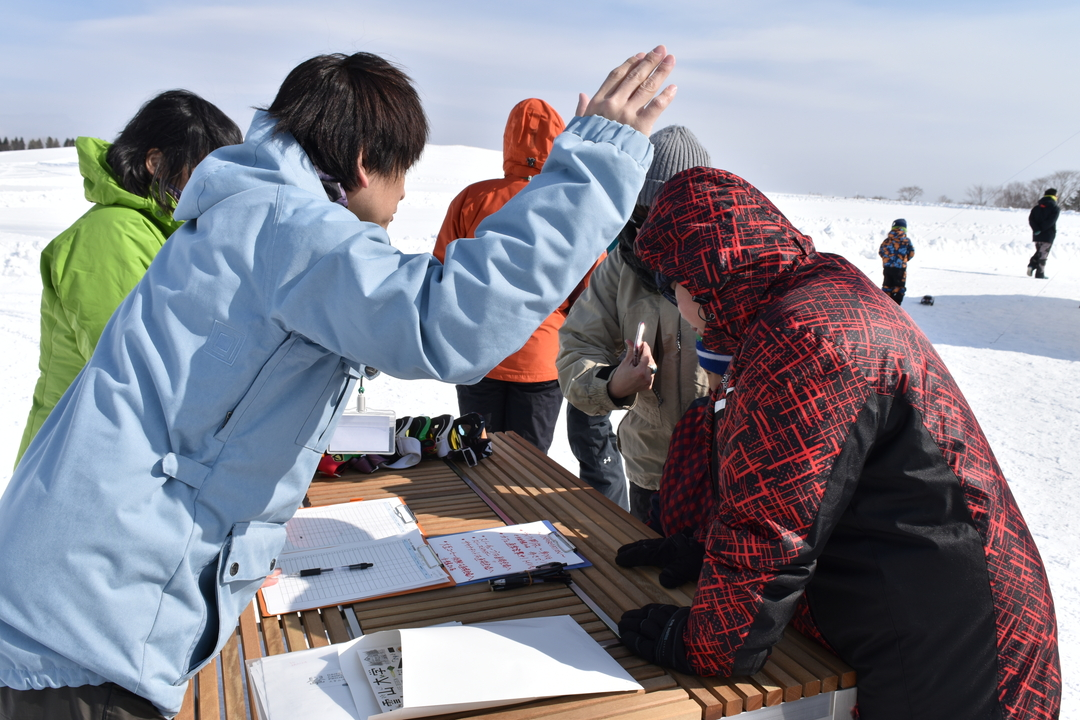 上川で遊び、学ぶ!大雪山大学「雪のキャンパスゼミ」で冬の魅力再発見