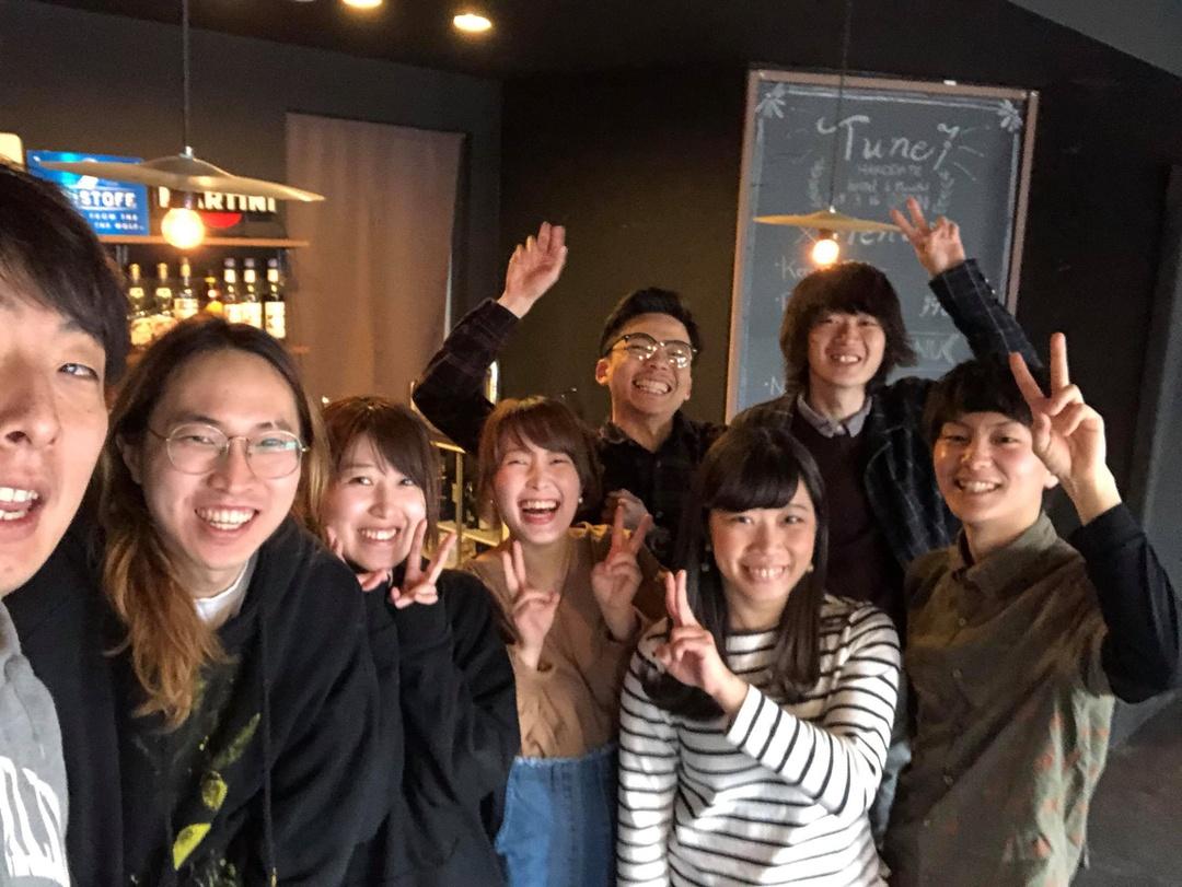 """""""地元""""と""""旅先""""を音楽で繋ぐ、函館の新しい遊び場「Tune」"""