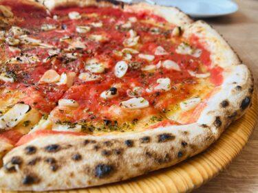 苫小牧にペレット窯の本格ピッツァレストラン「Pizzeria Popolare」オープン