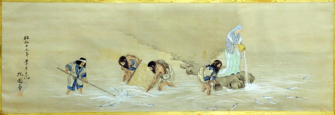 北海道第1号に認定された日本遺産江差―その26の文化財とは?