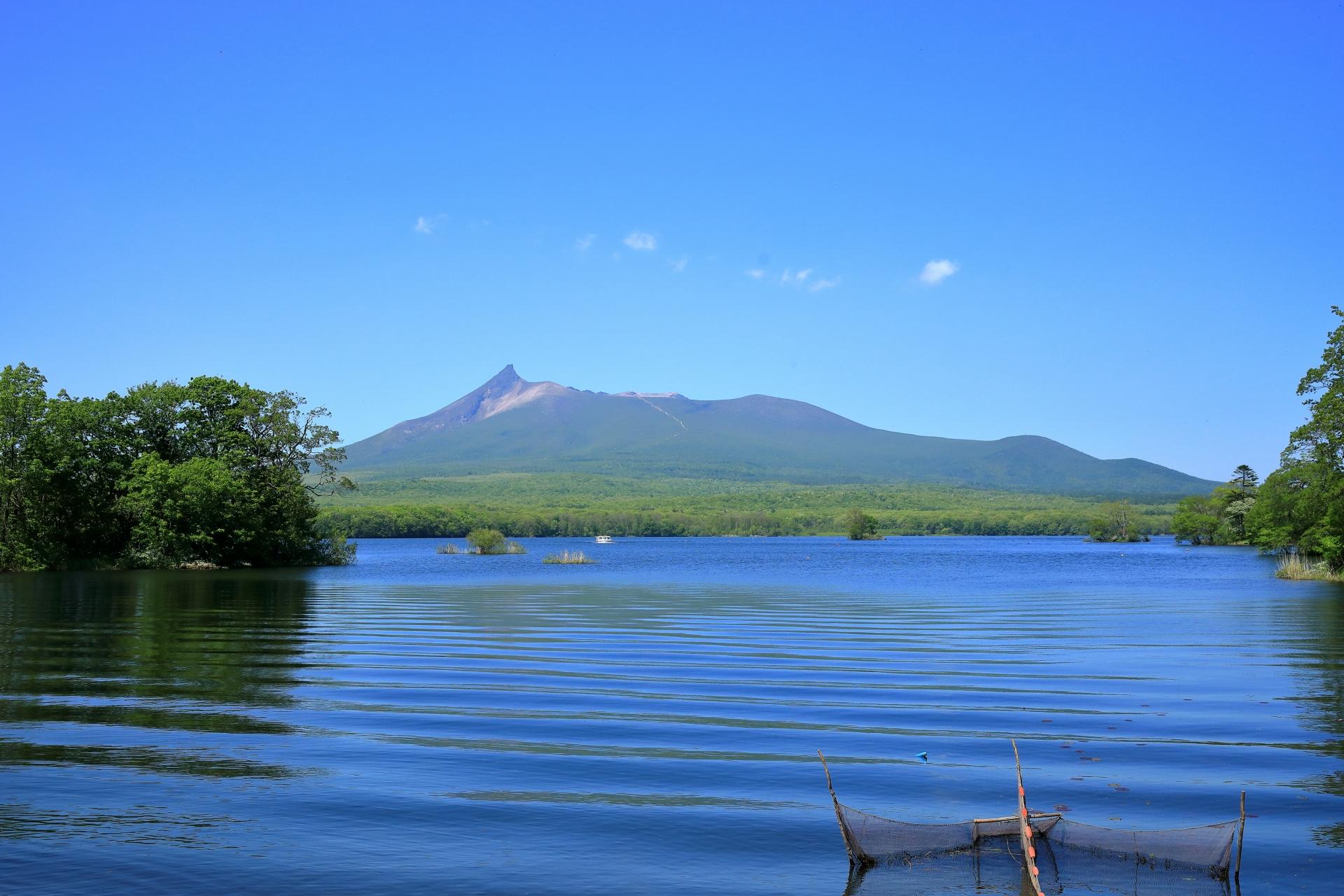 北海道八大景勝地ってどこ?選定した大町桂月は層雲峡の命名者だった!