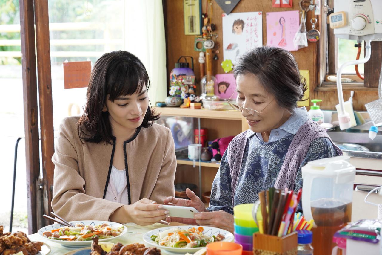中島みゆき『糸』映画化8/21公開―富良野美瑛など北海道各地で撮影