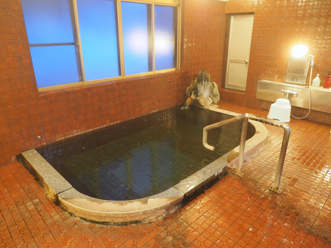 江戸時代から続く温泉ワンダーランド―七飯町東大沼温泉「留の湯」