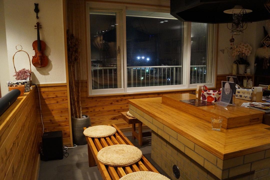 とあるオマージュ・カレーがある!網走の隠れ家カフェ「ノームカフェ」