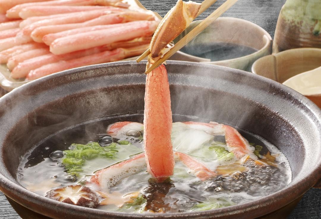 北海道のカニは日本一!ケガニ・タラバガニ・ズワイガニ・花咲ガニを紹介