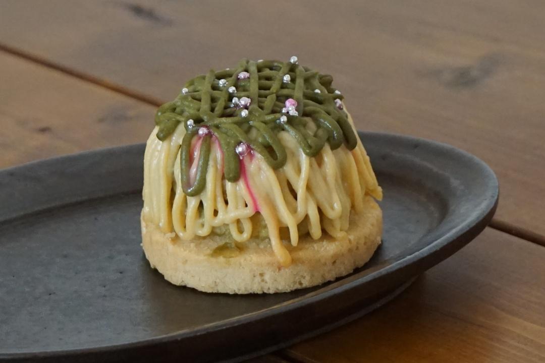 一週間限定!池田町で十勝産きな粉と節分を紡ぐ洋菓子フェア開催!