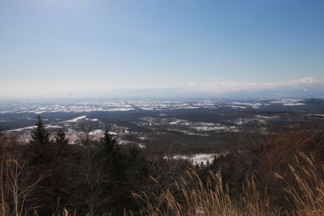 全面結氷した然別湖を目指せ!冬の道道85号線をドライブする旅