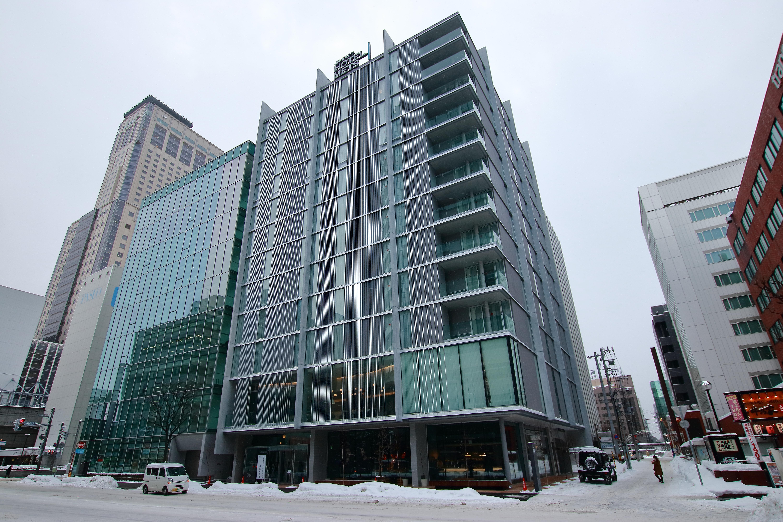 札幌駅北口に「JR東日本ホテルメッツ 札幌」開業―1階にレストランも