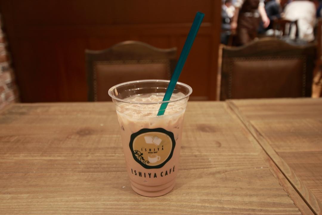 新千歳空港にISHIYA CAFÉがオープン!見どころはチョコレートの滝や蛇口