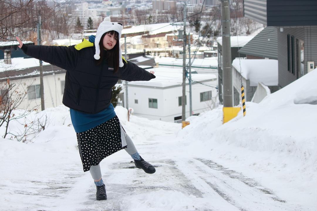 冬道で転倒したくない!そんな方におすすめしたいスペラン®の実力とは?
