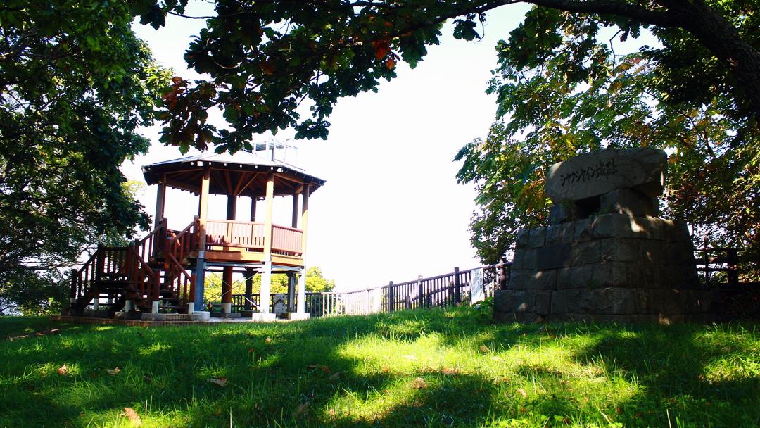 真歌公園展望台から新ひだか町静内の絶景ビューを楽しもう