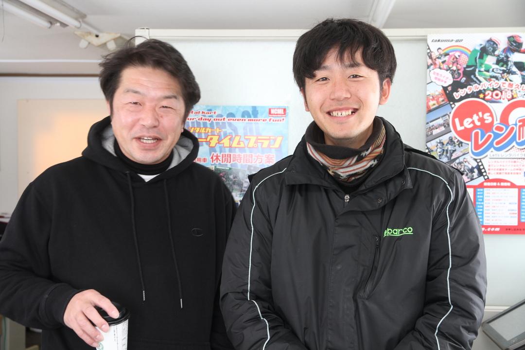 千歳市のレンタカー屋が始めた10分間の「無料雪道講習」が利用客に人気