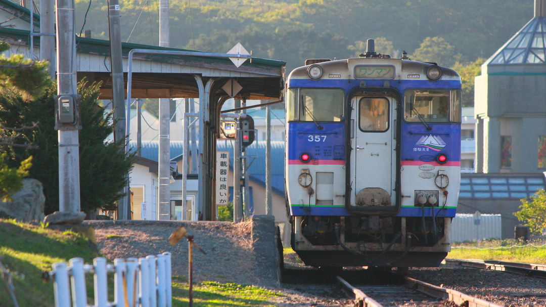日高本線(鵡川―様似間)が2021年に廃止。その理由と鉄路の歴史