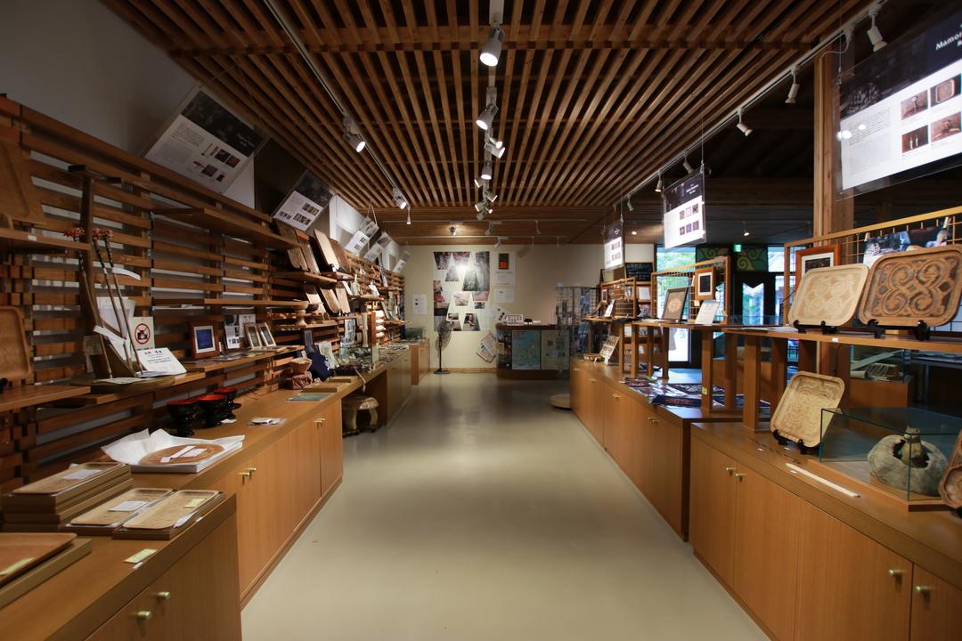 平取町二風谷のアイヌ文化発信施設が一新!楽しみ方を紹介します!