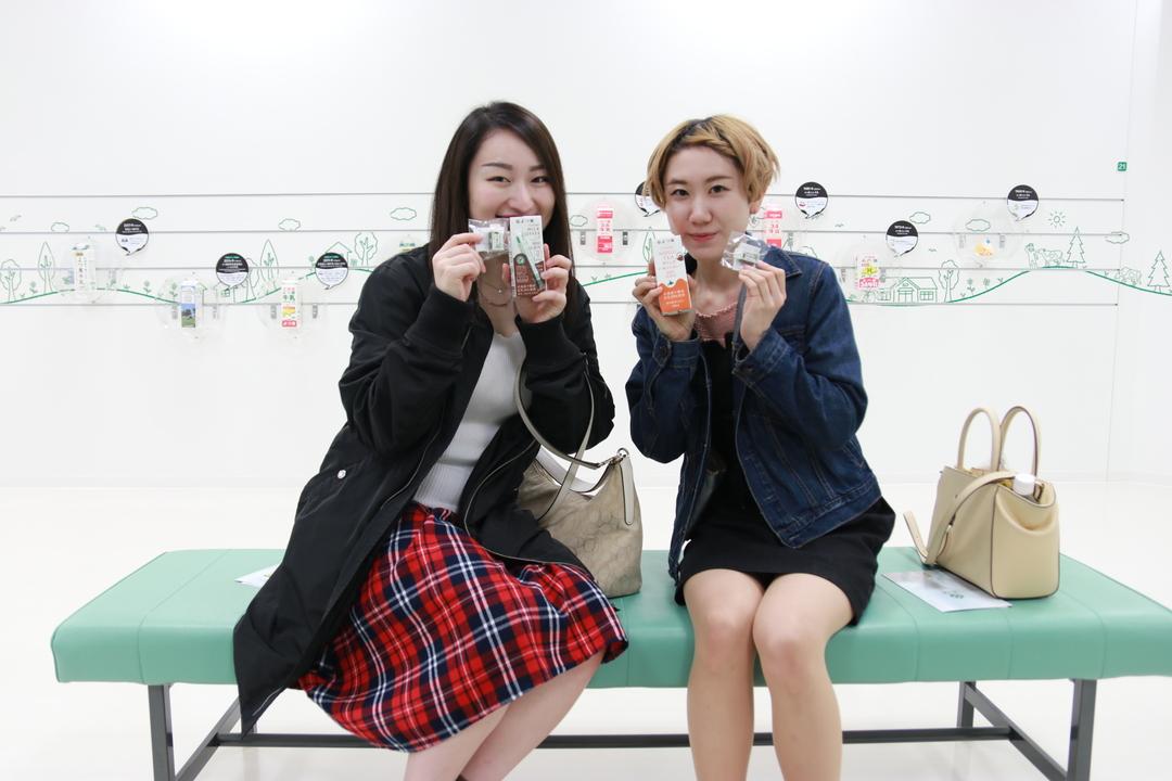 集乳量日本一!よつ葉乳業十勝主管工場「おいしさまっすぐ館」が楽しい!