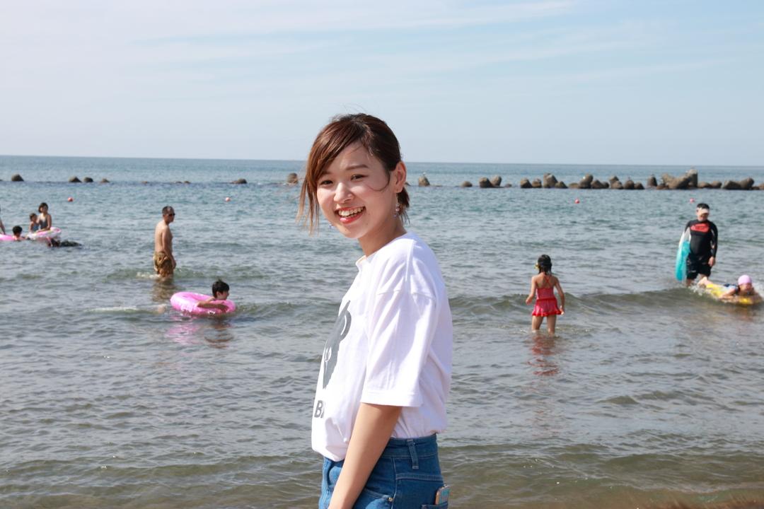 札幌近郊で海水浴するならどこがいい?小樽・石狩の海水浴場事情