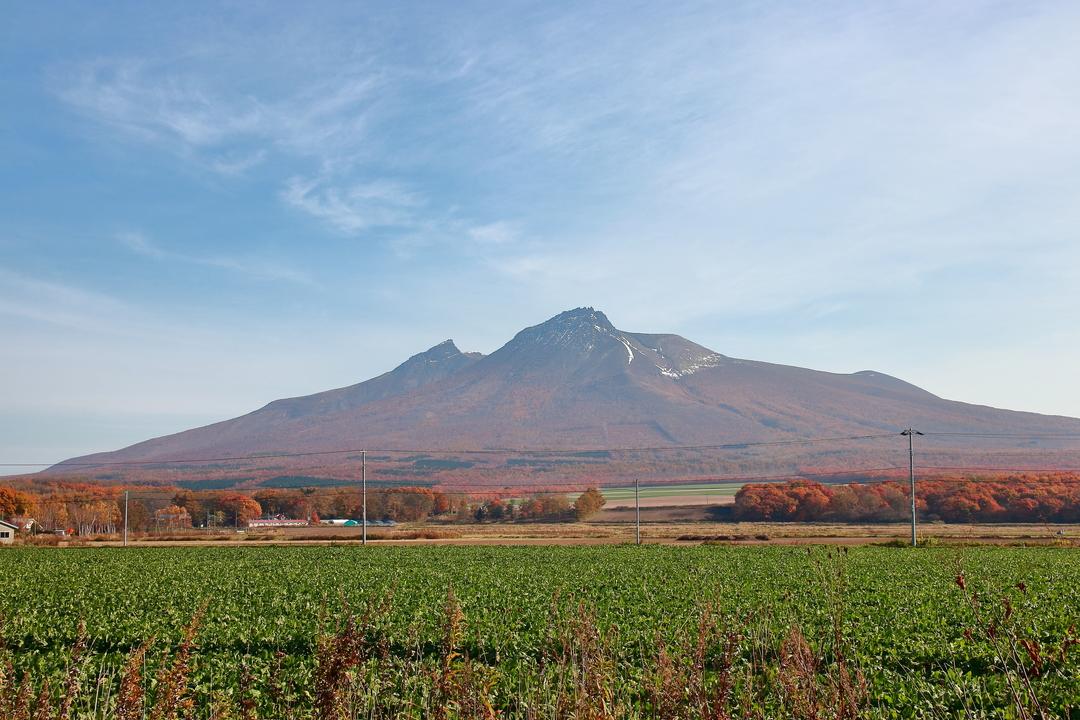 道南の秀峰「駒ヶ岳」を一周して絶景ビューポイントを探してみた!