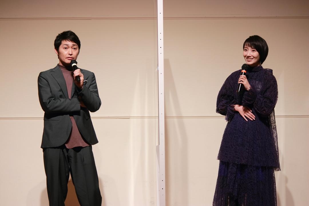 映画「ホテルローヤル」11/13公開―釧路舞台に波瑠さん安田顕さんら出演