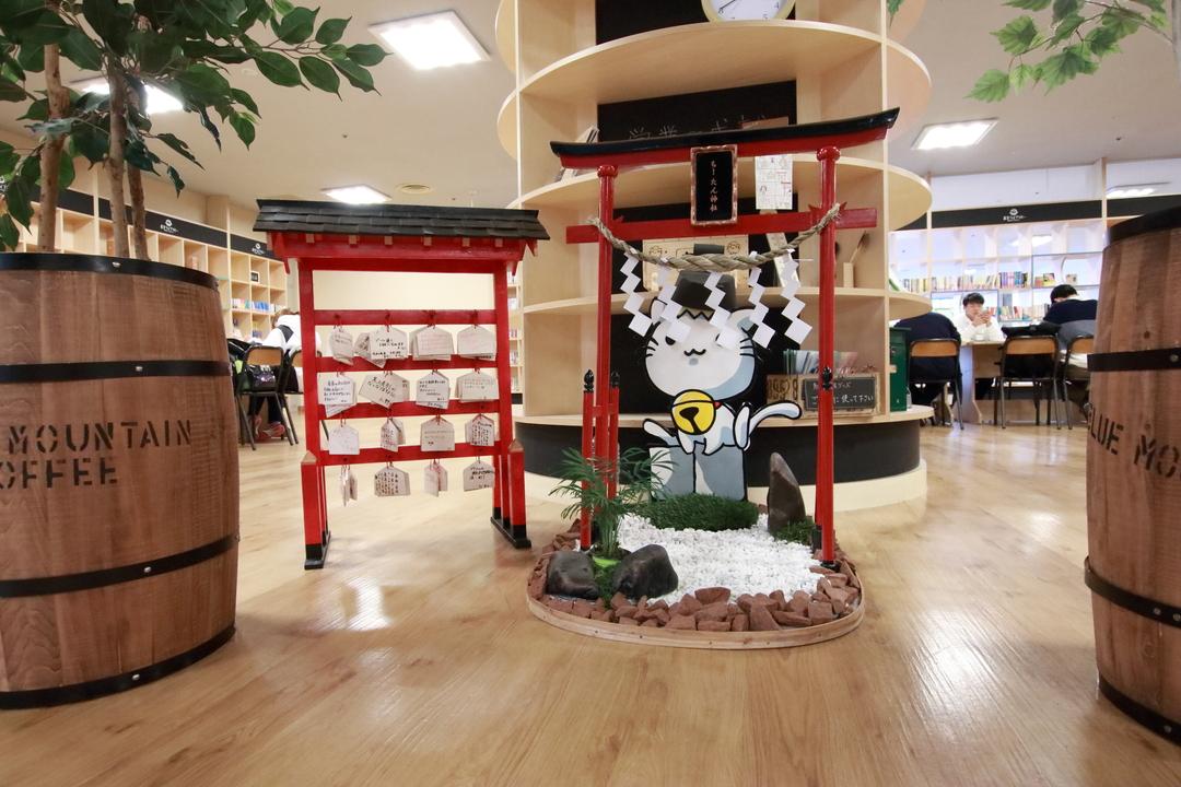 日本最大のまちライブラリーが千歳に!みんなで育てて市民交流の拠点に