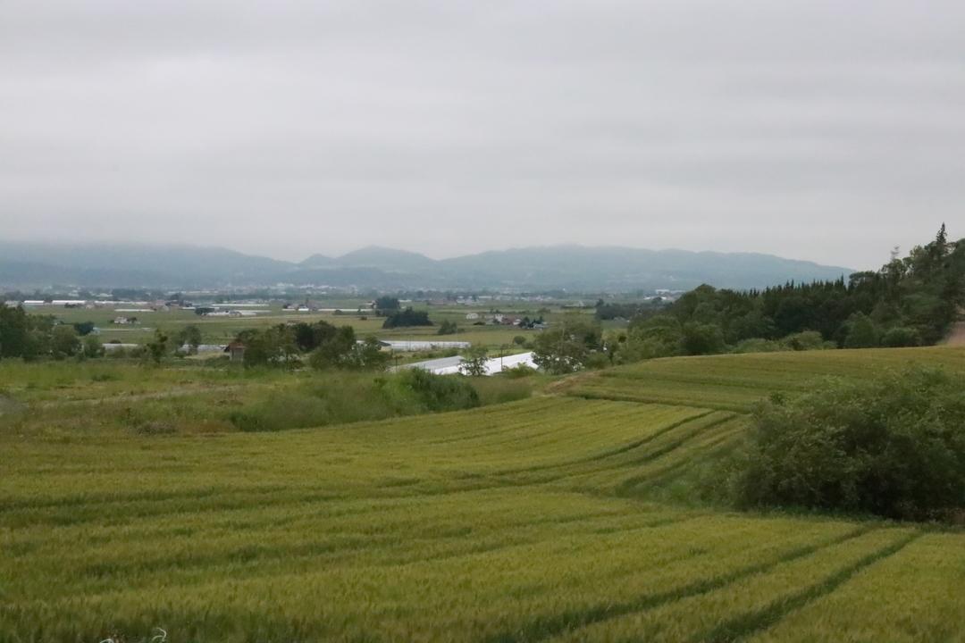 角田村はなぜ栗山町になったのか―町制施行と同時に改称した理由に迫る