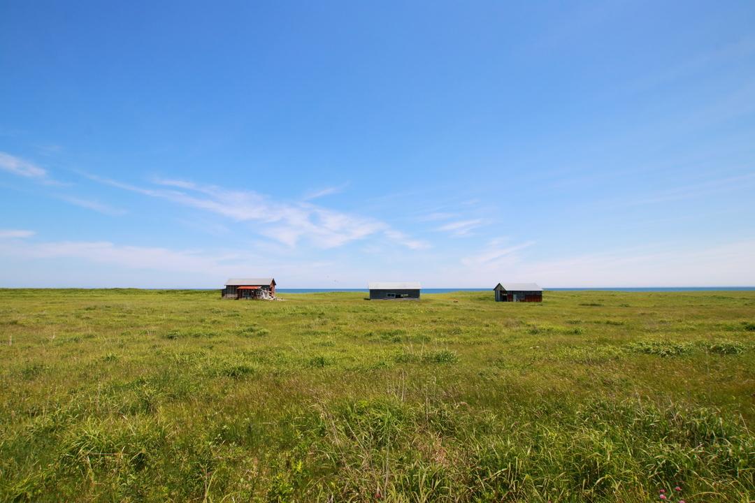 三匹の子ぶたの家も必見!細長い砂州「走古丹」の先端に何があるの?