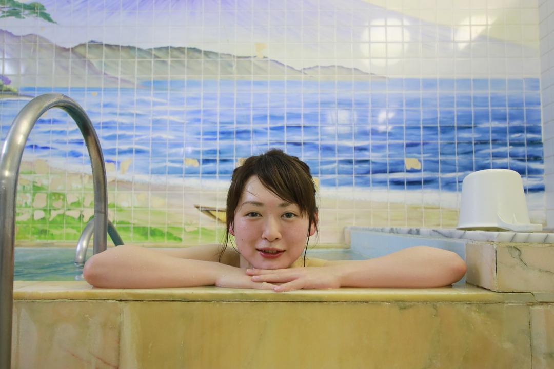 番台や希少な家族風呂も健在!札幌白石の銭湯「美春湯」に入ってみた!