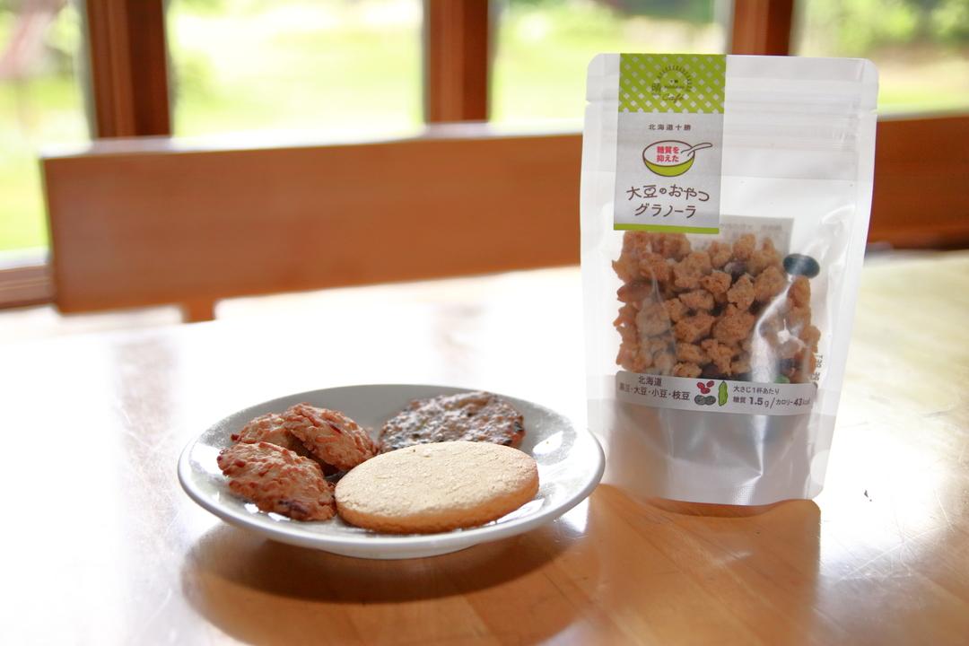 砂糖・人工甘味料不使用なのに甘い!驚きの焼き菓子を作る帯広「晴café」