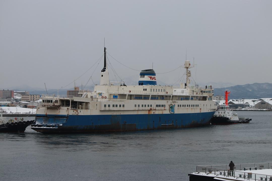 青函連絡船の歴史を振り返る