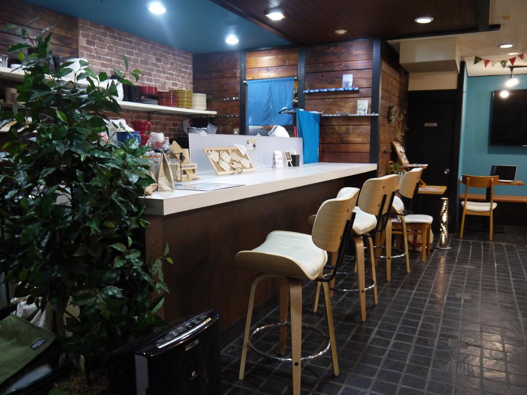 札幌のオフィス街にあるアパレルカフェ「ROUTE CAFE」の進化が止まらない