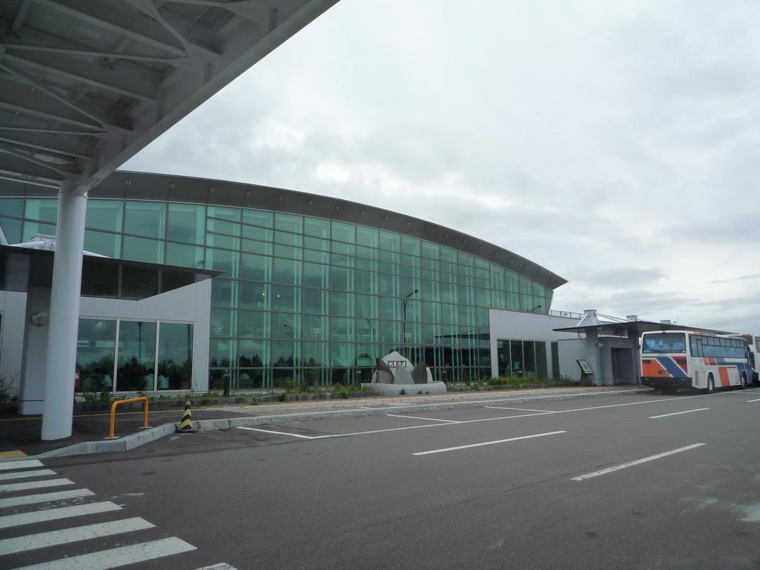 日本最北の礼文空港は今どうなっているのか?