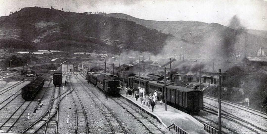 夕張駅は2度も移設されていた―石勝線夕張支線の誕生、栄光、衰退の歴史