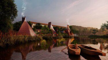 白老に温泉旅館「界 ポロト」、札幌・小樽に「OMO」ブランドの都市観光ホテル開業
