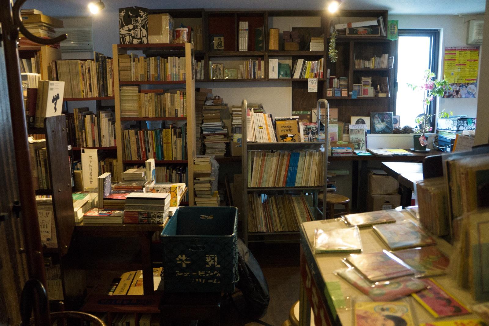 札幌の本好きとビール好きが集まる店「アダノンキ」に行ってみよう!