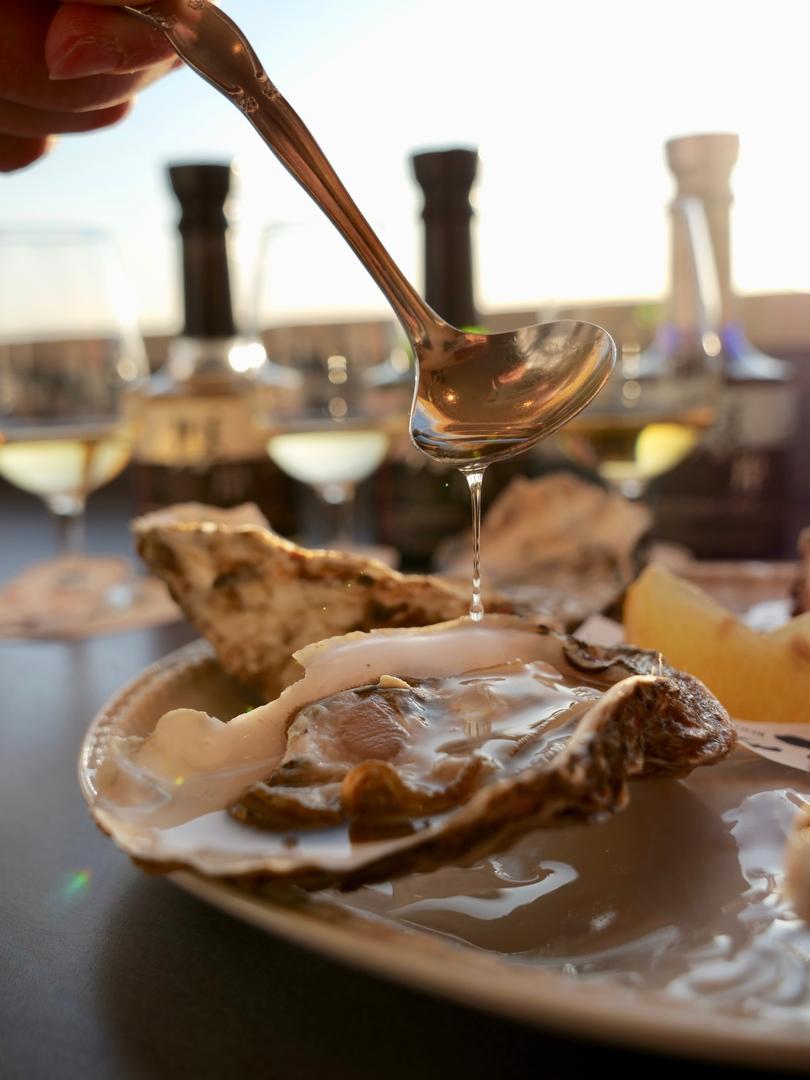 なぜ、牡蠣のまち厚岸町でウイスキー? 厚岸蒸溜所を訪ねて