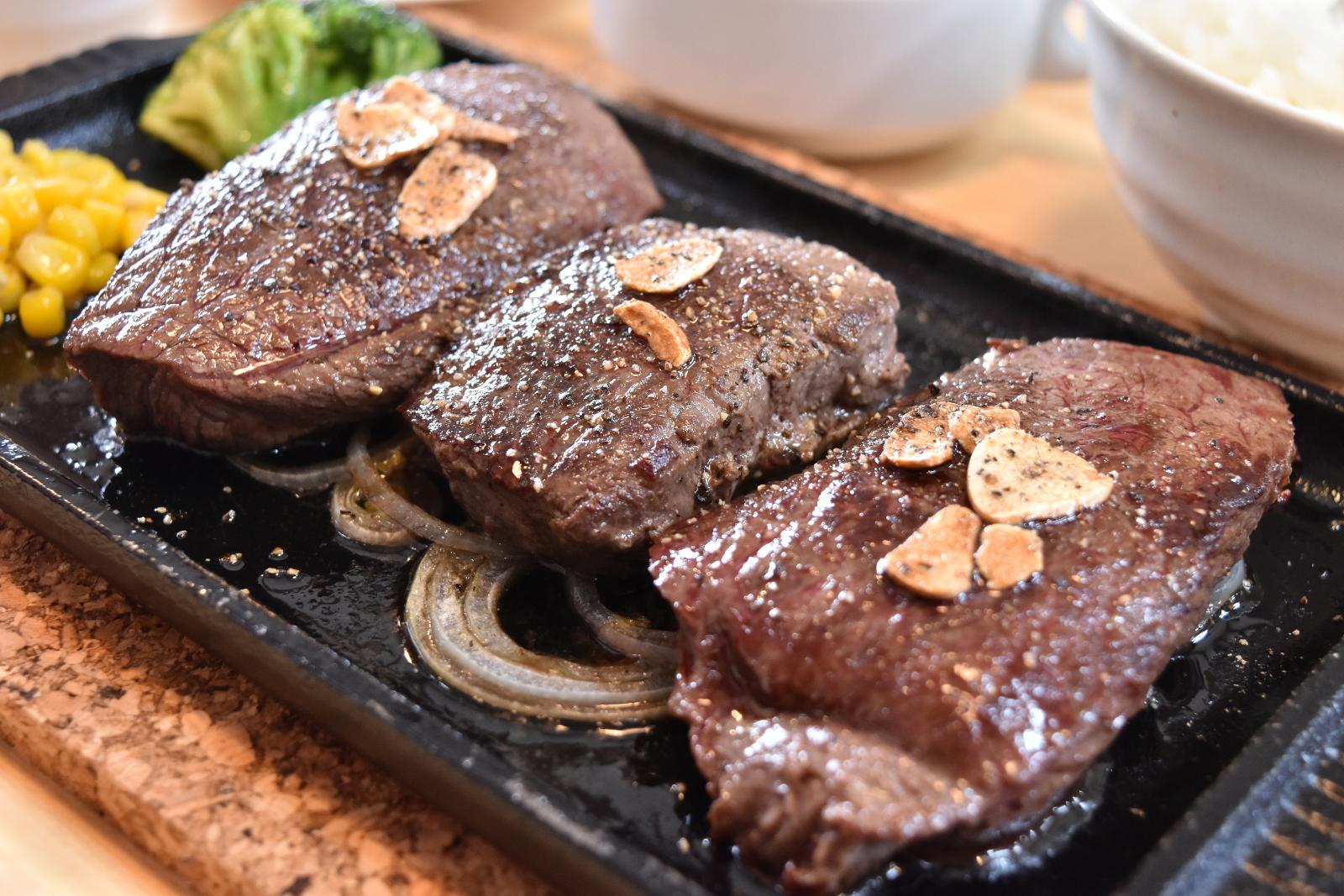 命の尊さを伝えるジビエ専門店―北広島「シカ肉レストランあぷかの森」