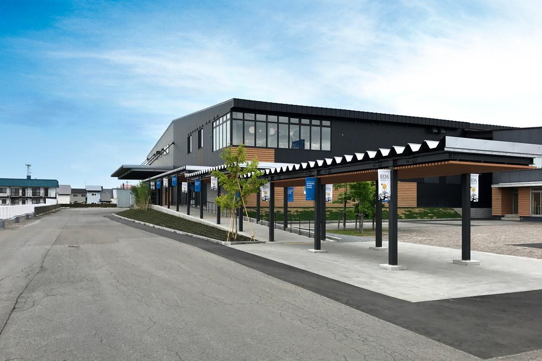 旭川家具メーカー約30社が集結!旭川デザインセンターの魅力とは