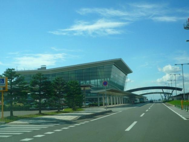 旭川空港ターミナルビルが旭川市にないという事実