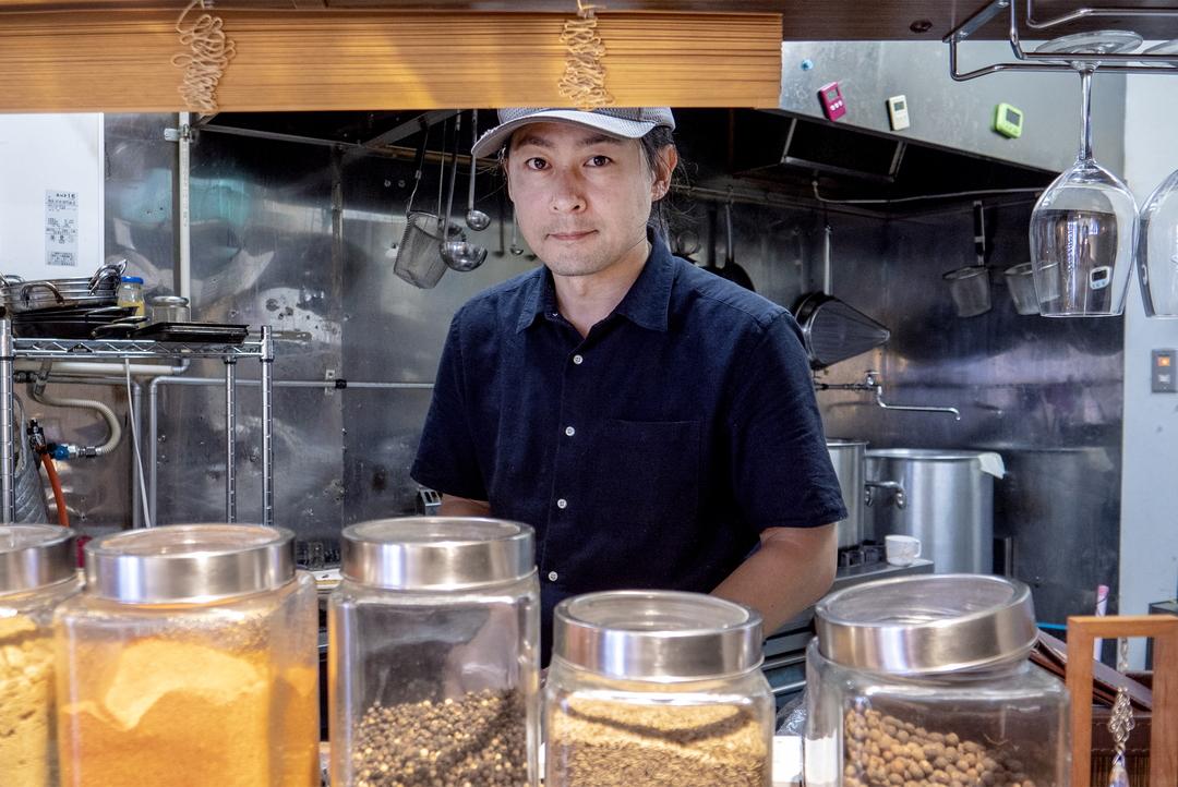 """次は""""焼きスープカレー""""?札幌「Curry Ya ASAP」に進化系が新登場!"""