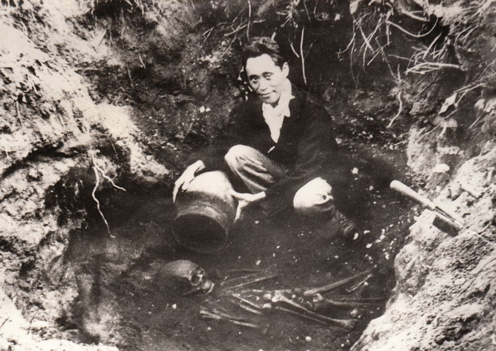 網走市立郷土博物館館長に聞く「オホーツク人」発見の経緯とは?
