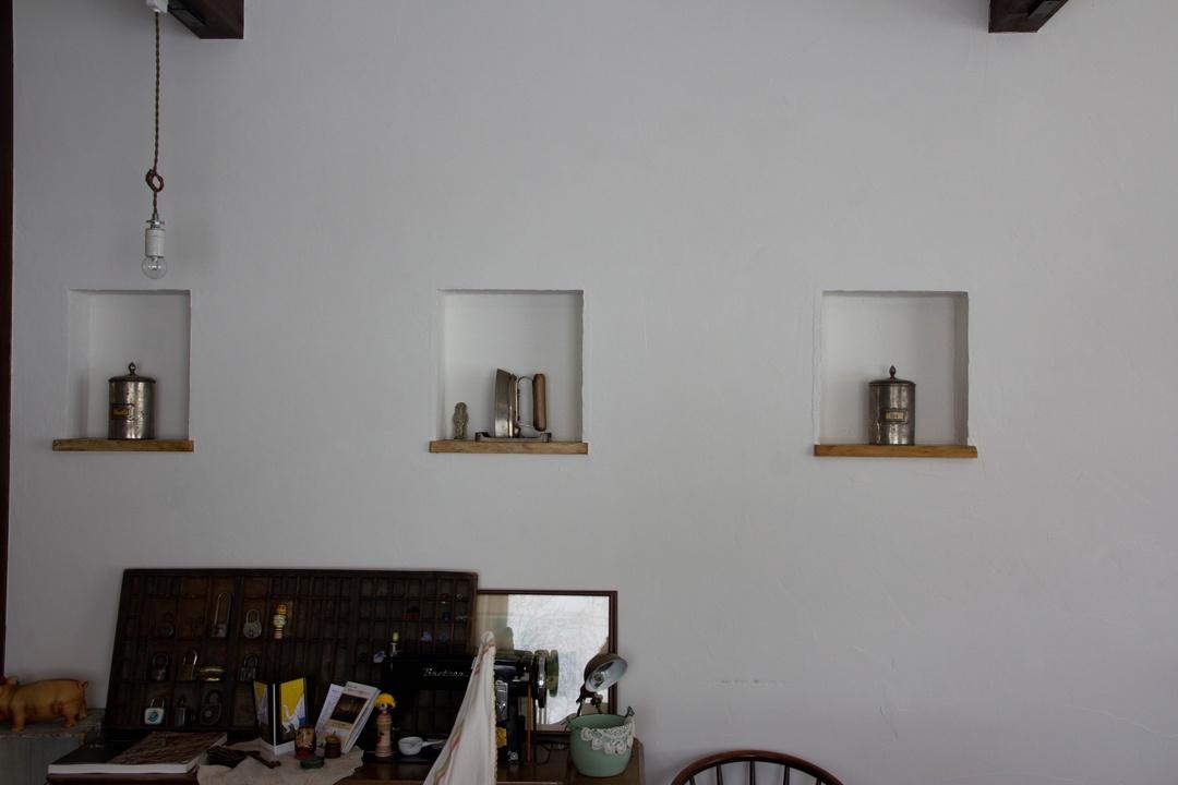 今日も自家製酵母パンとスープが待っている。士別市のカフェ「cotori」