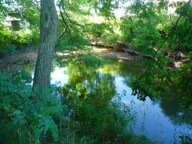 帯広には小さすぎる沼がある! アイヌ伝説の地「チョマトー」とは